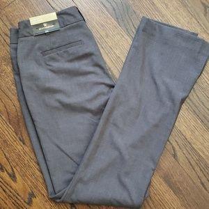 NWT Worthington Perfect Trouser Pants (Size 4)
